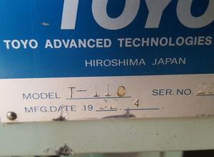 Rettifica cilindrica Toyo T-11C