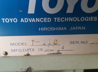 Toyo T-11C P80824044