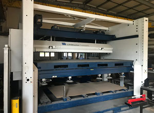 Trumpf LiftMaster Sheet metal machine