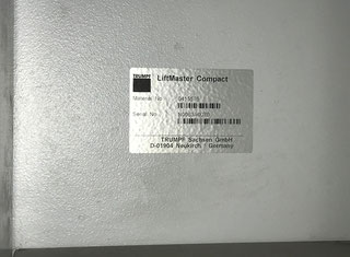 Trumpf LiftMaster P80827002