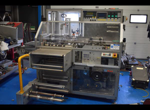 CAM RP Overwrapping machine