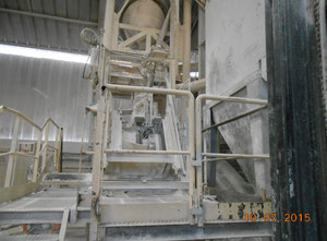 Pagherani PAGHERANI Filling machine - Various equipment