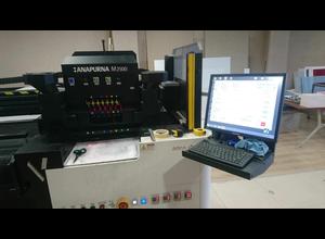 Agfa Anapurna M2500i UV Plotter