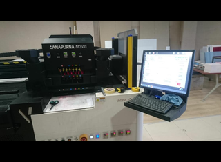 Agfa Anapurna M2500i UV P80828013