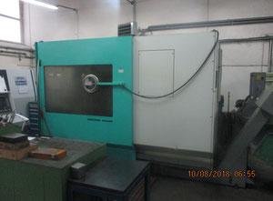 Deckel Maho DMU 60P Bearbeitungszentrum Vertikal