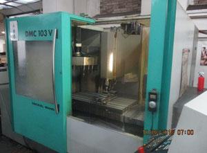Deckel Maho DMC 103V Machining center - vertical