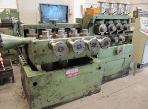 Sections straightening machine OCN RP-50 - Ref.82