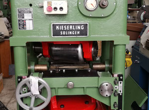 Two rolls straightening machine KIESERLING WRPTN-35 - Ref.40