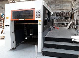 Century Machinery MWZ-1050Q P80828070