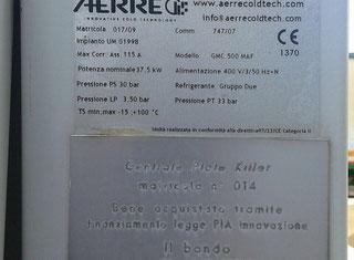 Aerre - Tecnofreddo GMC 500 MAF P80828071