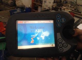 ABB IRB 6600 P80829098