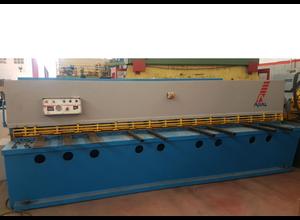 Nożyce gilotynowe hydrauliczne AJIAL 4×6 MM