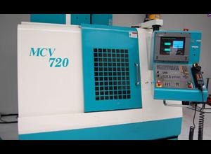 DAH LIH MCV 720 Bearbeitungszentrum Vertikal