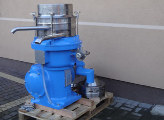 Wsk Alfa Laval UVPX 207-74A P80830097