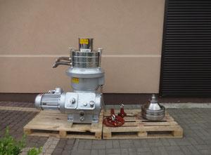 Wsk Alfa Laval UVPX 207-74A Zentrifuge