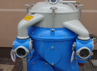 Alfa Laval Wsk MAPX 309B-74 P80830098