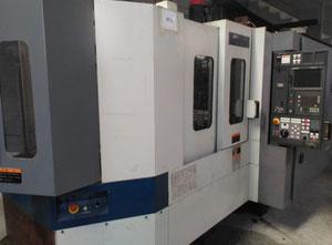 Centro de mecanizado horizontal Mori Seiki SH-400