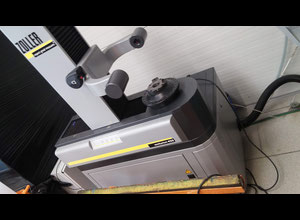 Zoller Vertulion 450 Измерительное устройство