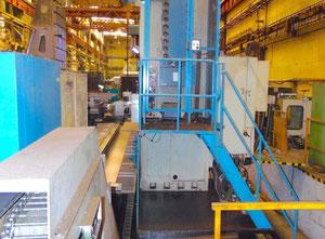 Zayer 30kcu10000 CNC Fräsmaschine