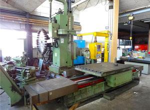 Lazzati Hb2 t CNC Fräsmaschine