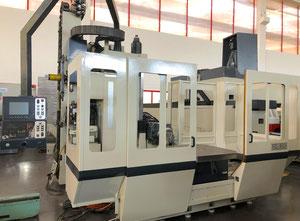 Parpas Sl 60 trt CNC Fräsmaschine