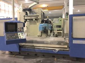Parpas SL90/2000 CNC Fräsmaschine