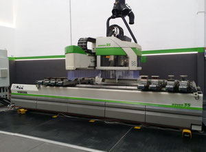 Biesse ROVER 35 S, CE Wood CNC machining centre