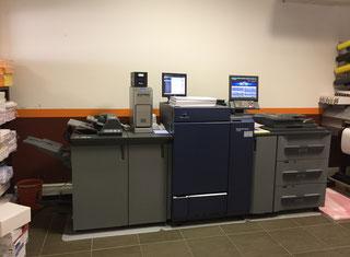 Konica Minolta Business Hub Press C 1085 P80903085