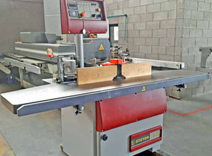 Steton T50L Used spindle moulding machine