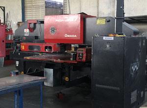 Amada Pega 367 CNC Stanzmaschine