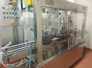 Automatic filling and corking monoblock GAI 1005