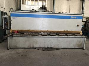 Baykal MGH 4100 x 12 Hydraulische Blechschere