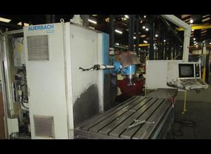 Cnc universal freze makinesi AUERBACH FBE 2000