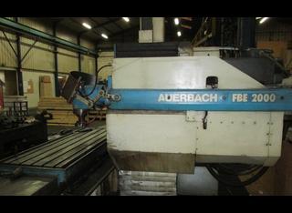 Auerbach FBE 2000 P80904066