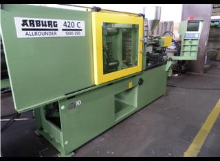 Arburg 420 C 1300 - 350 P80904089