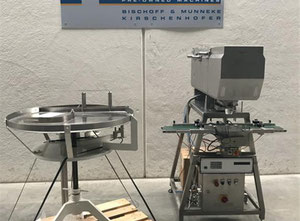 Cremer Model 830 Counting machine