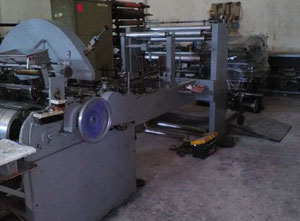 Windmöller & Hölscher  Packing machine
