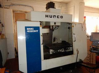 Hurco BMC4020HT-M P80905076