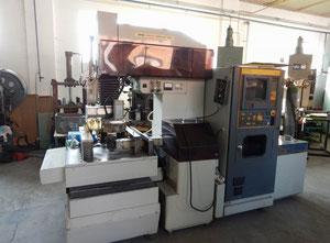 Matra Fanuc CUT-W2 Wire cutting edm machine