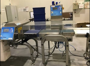 Prisma Integrato Checkweigher