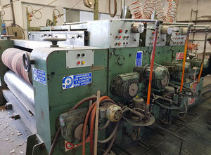 Machine de cartonnage Curioni 220