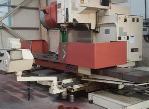 Okuma Howa Millac-80V CNC Fräsmaschine Vertikal