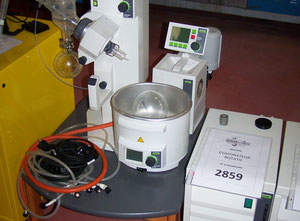 Bücchi R-210 Laboratory equipment