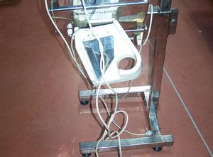 Metal detector Lock METALCHECK 9