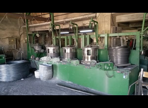 Ustun Nail production plant
