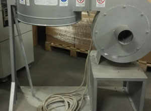 Lamier FL 2 Post press machine