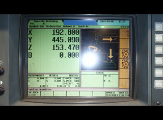 Deckel Maho MH 600 C P80907066