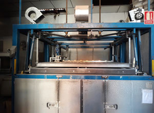 Molde Proto MD 2300 Thermoforming - Sheet Processing Machine