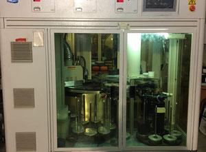 Hankey HS 420P Siebdruckmaschine
