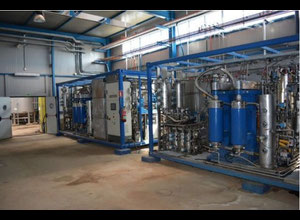 Biodiesel Technologies CPU 1.000 Energy equipment